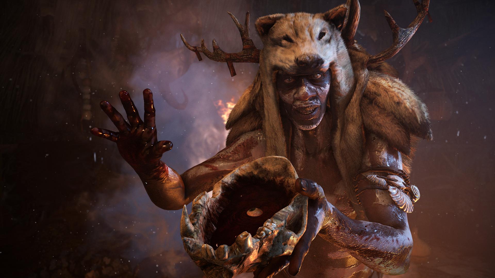 Far cry 4 скачать торрент dlc.
